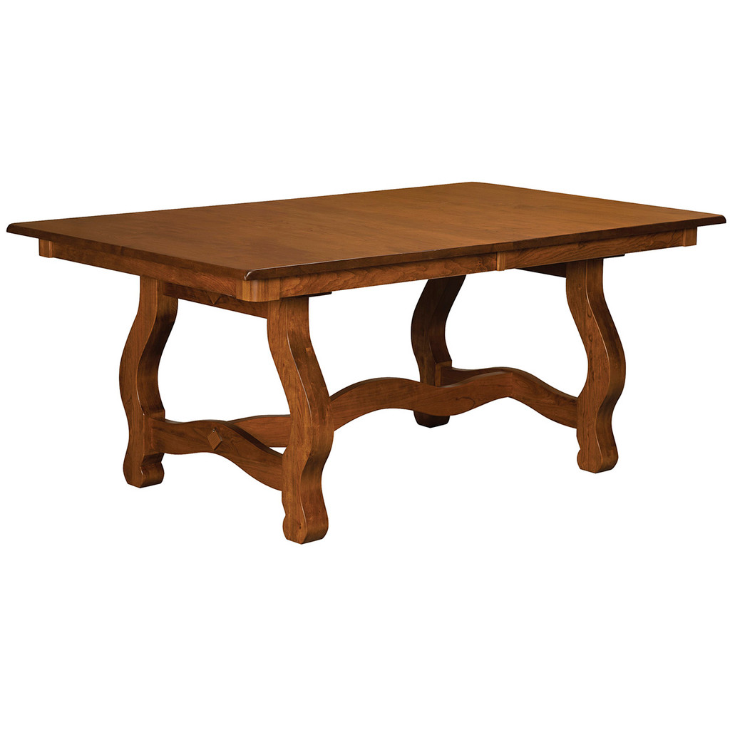 Carolina Trestle Table