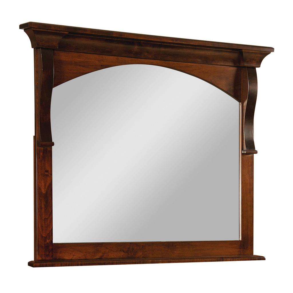 Hamilton Court Mirror