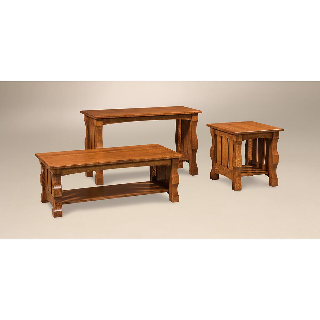 Balboa Sofa Table