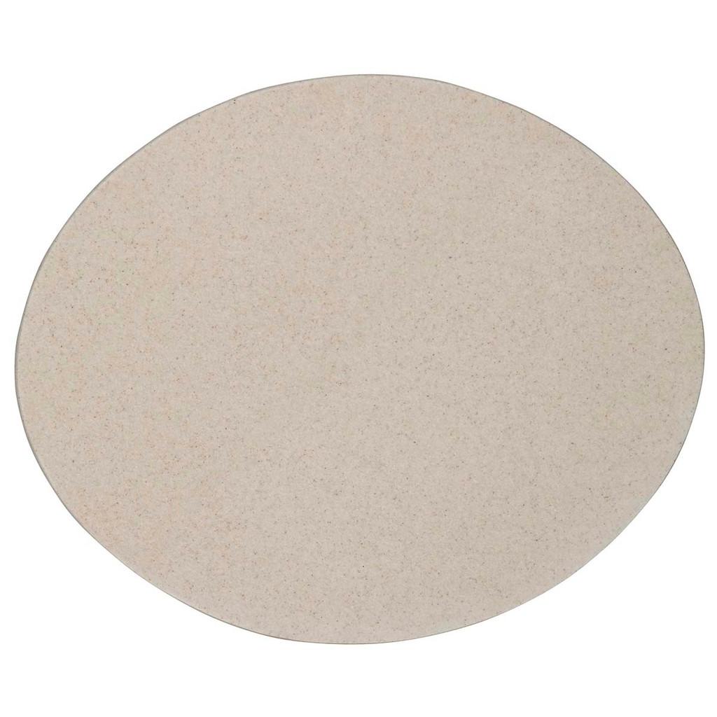 Corian Cutting Board (Oval)