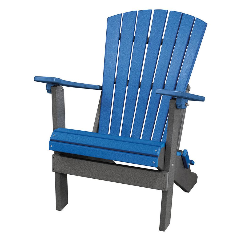 Polywood Adirondack Folding Chair