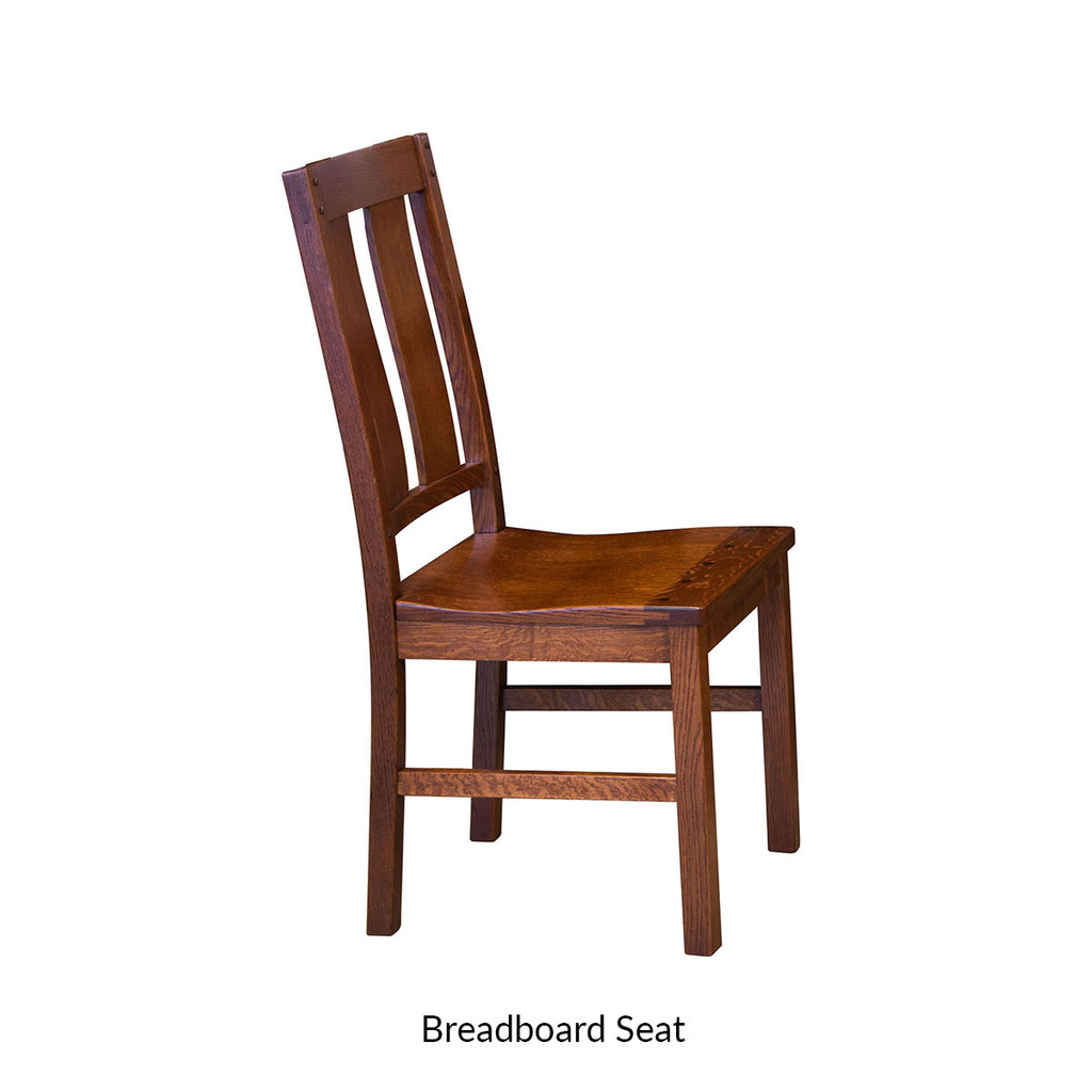 Arts & Crafts Dining Chair