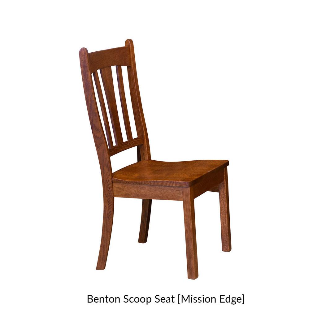 Cavalier Dining Chair