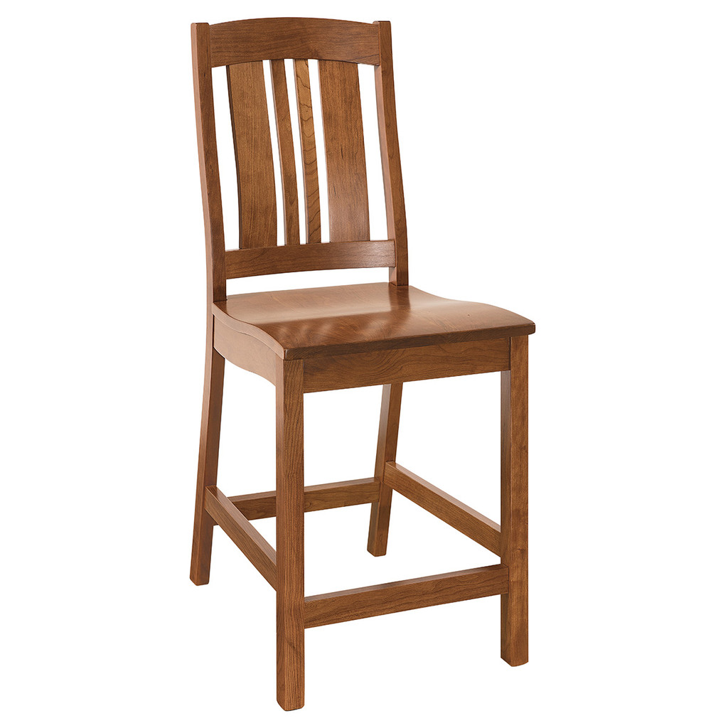 Carolina Swivel Bar Stool