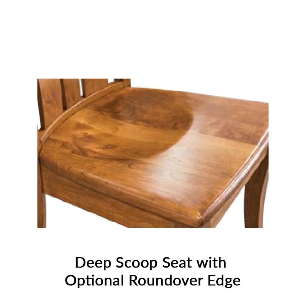 Chesapeake Desk Chair