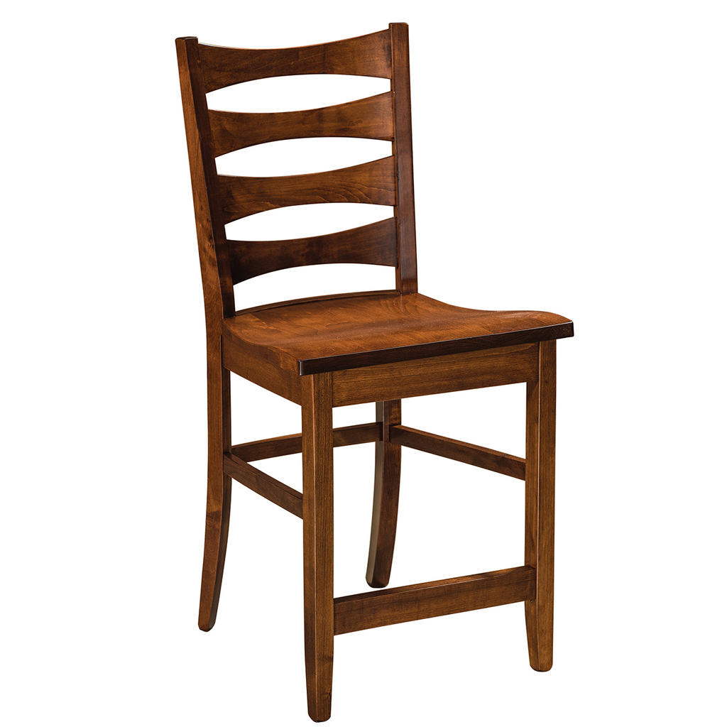 Armanda Stationary Bar Stool