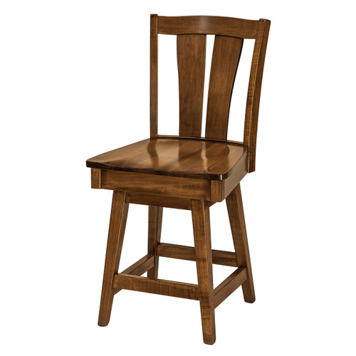 Brawley Swivel Bar Stool