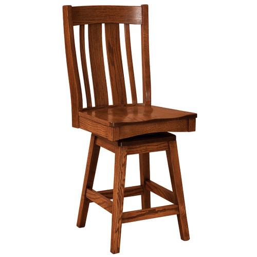 Breckenridge Swivel Bar Stool