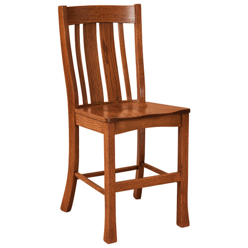 Breckenridge Stationary Bar Stool