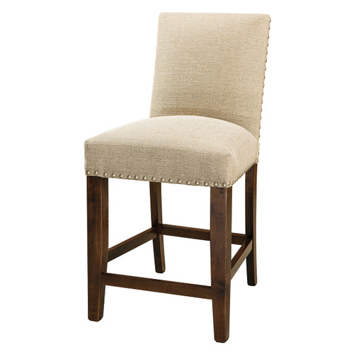 Corbin Swivel Bar Stool