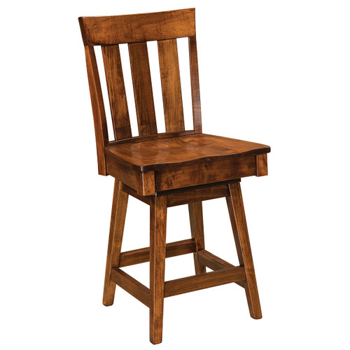 Glenmont Swivel Bar Stool