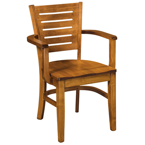 Hallowell Desk Chair