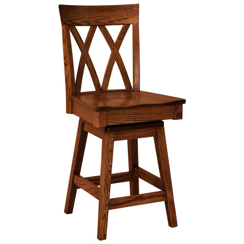 Herrington Swivel Bar Stool