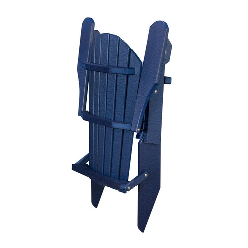 Adirondack Beach Folding Chair (Poly)