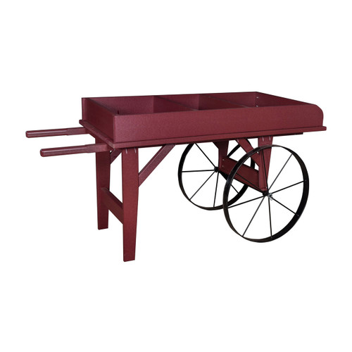 Planter Cart (Poly)