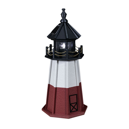 Lighthouse (Poly)