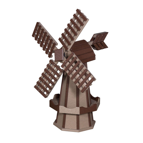 Windmill (Poly)