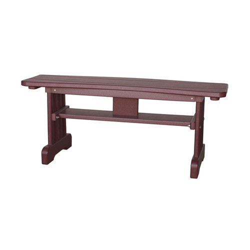 Polywood Dining Bench