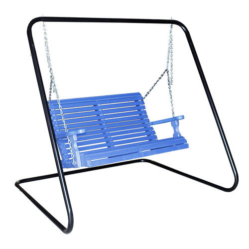 Metal Frame for Swing