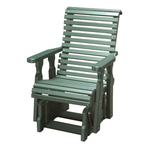 Outdoor Rollback Rocker