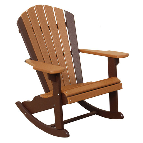 Outdoor Classic Beach Rocker
