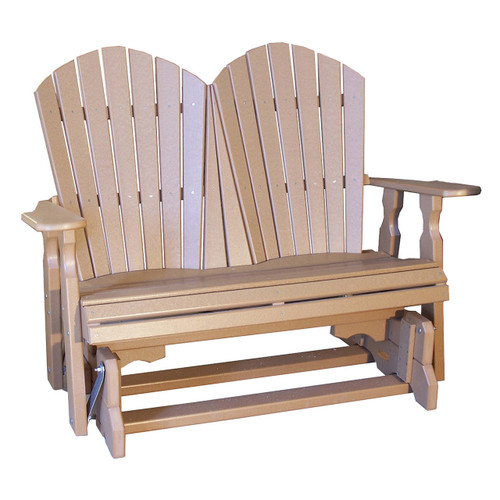 Outdoor Classic Loveseat Glider