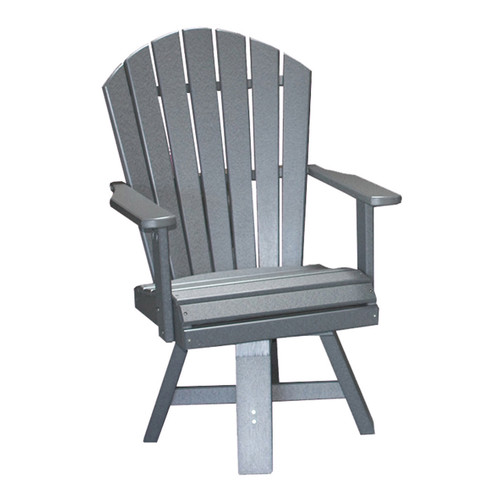 Outdoor Classic Swivel Chair