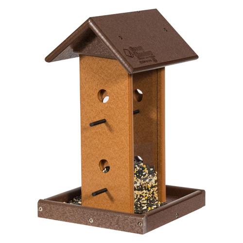 Song Bird Feeder