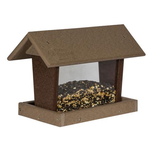 Mini Bird Feeder