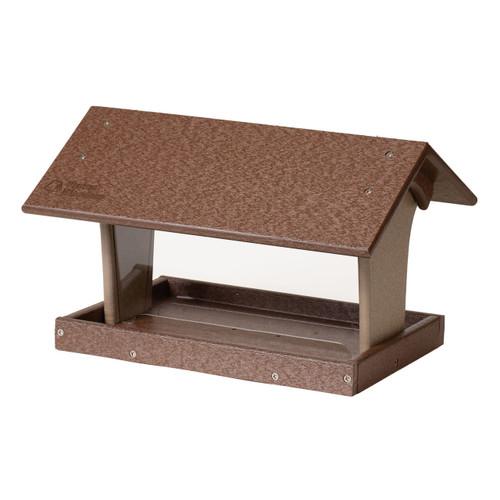 Hopper Bird Feeder