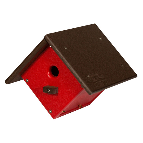 Wren or Chickadee House
