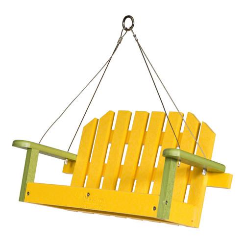 Swing for Birds