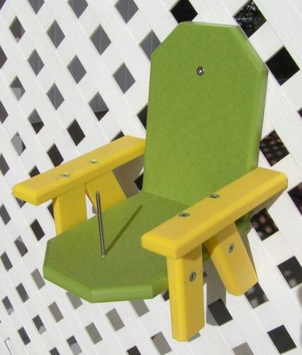 Squirrel Chair