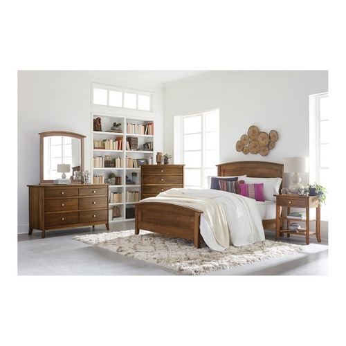 Laurel Bed