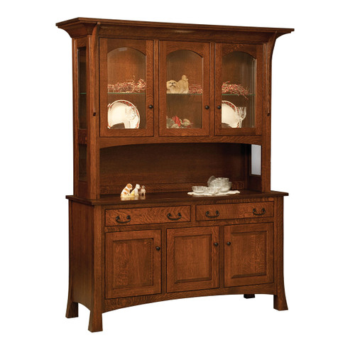Breckenridge Hutch