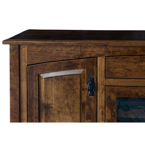 Cambria Sideboard (Wine Rack)