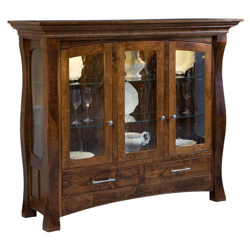 Reno Curio Cabinet