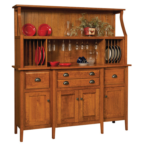 Stowell Hutch