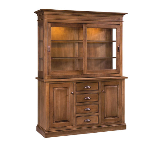 Normandy Hutch
