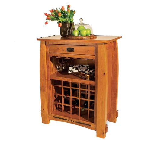 Colebrook Wine Cabinet
