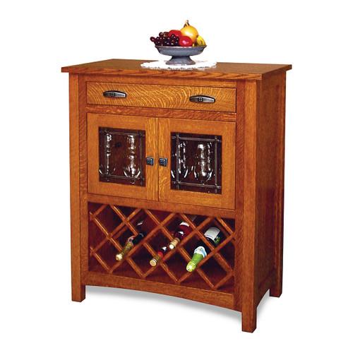 Regal Wine Cabinet