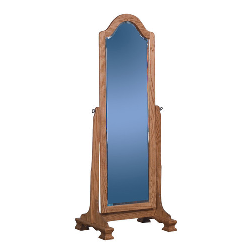 Cathedral Cheval Mirror