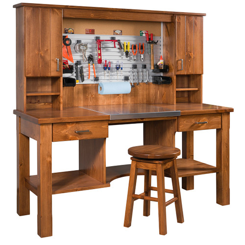 Murphy Workbench