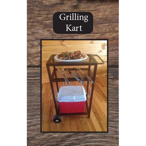 Grilling Kart