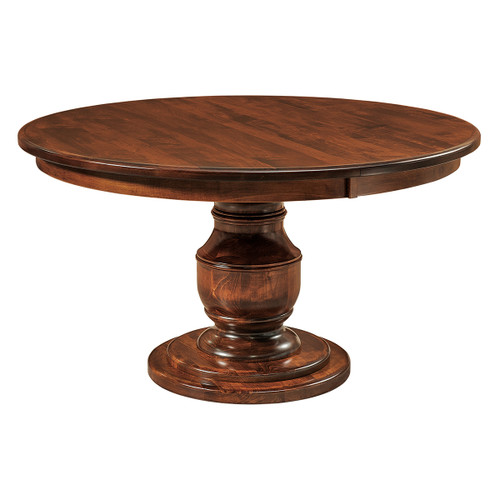 Burlington Single Pedestal Table