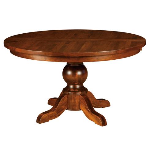 Carson Single Pedestal Table