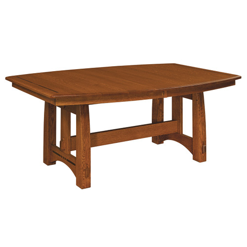 Colebrook Trestle Table