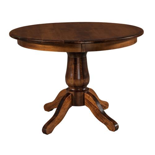Easton Single Pedestal Table