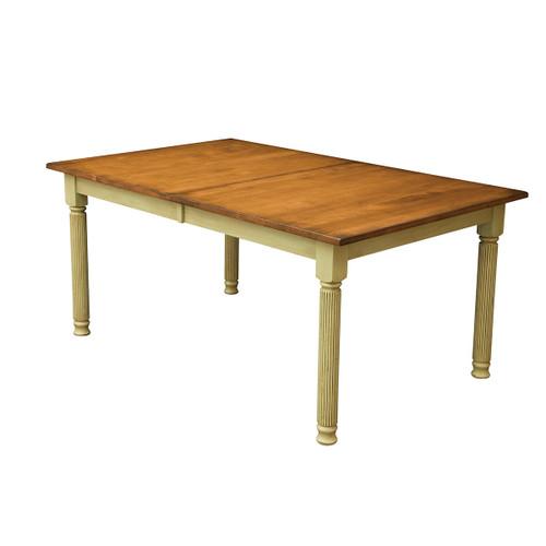 Hamilton Leg Table