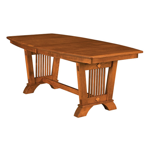 Liberty Trestle Table